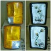 219-1602-CY Front Signal Lamp Hino Truck FF