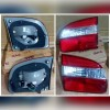 17-5011 Reversing Lamp All New Corolla Generasi II AE111/ AE112 97-00 (Revs)