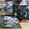 215-11C1-LD-EM Headlamp Nissan XTrail 08-11 Crystal Chrome (Revs)
