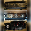 215-1137-LDY Headlamp Nissan Cefiro 91-99 Crystal (Revs)