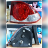 217-1978 Stoplamp Civic  05-08 Crystal Clear Red (Revs)