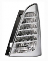YAB-INA-0177 Stoplamp Innova 04-14 LED Crystal White Housing (RTF)