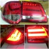 YAB-FOR-0184ACR Stoplamp Grand Fortuner 2012 SD 2015 LED & Double LED Bar Clear Red (RTF)